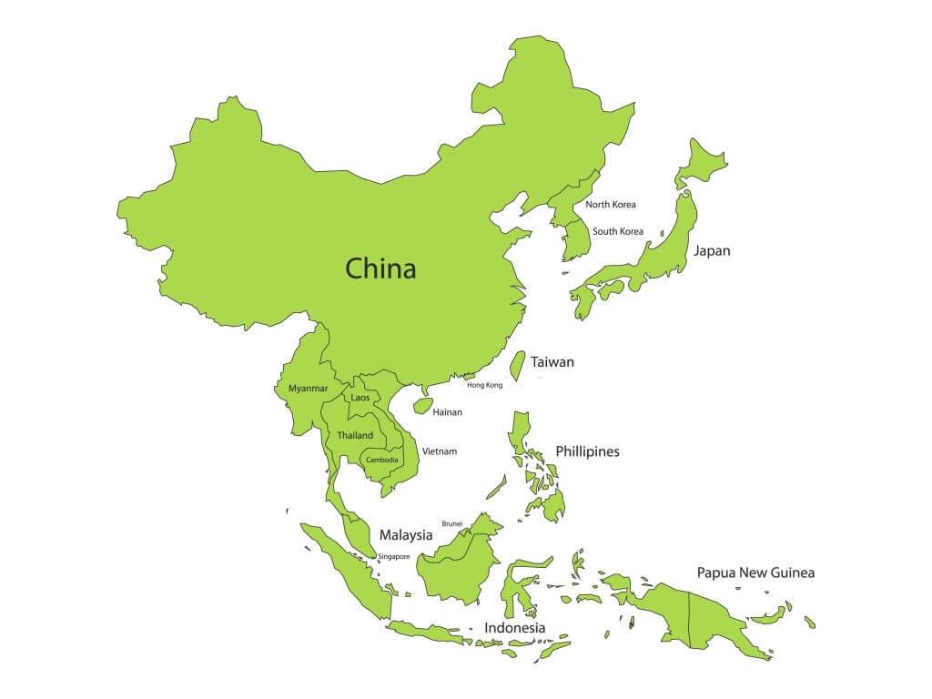 Mengapa Jepang Tampak Begitu Mudah Memasuki Kepulauan Indonesia Secara Merata