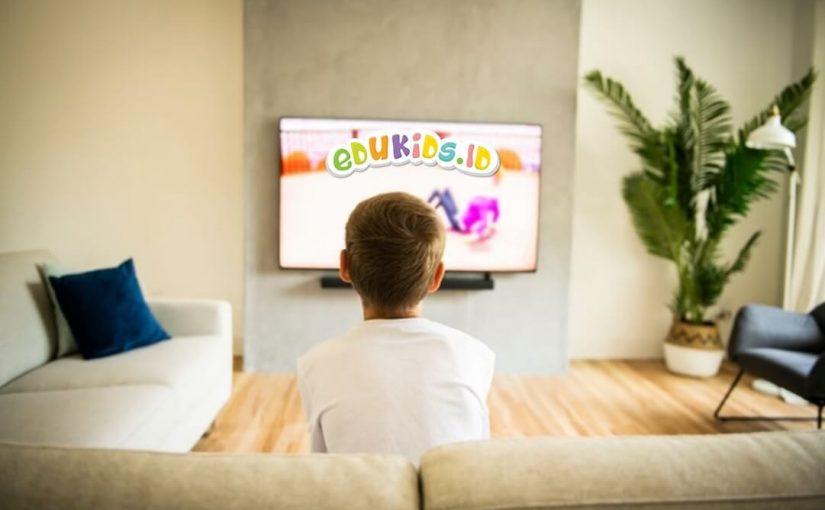 Rekomendasi TV Langganan Terbaik untuk Anak