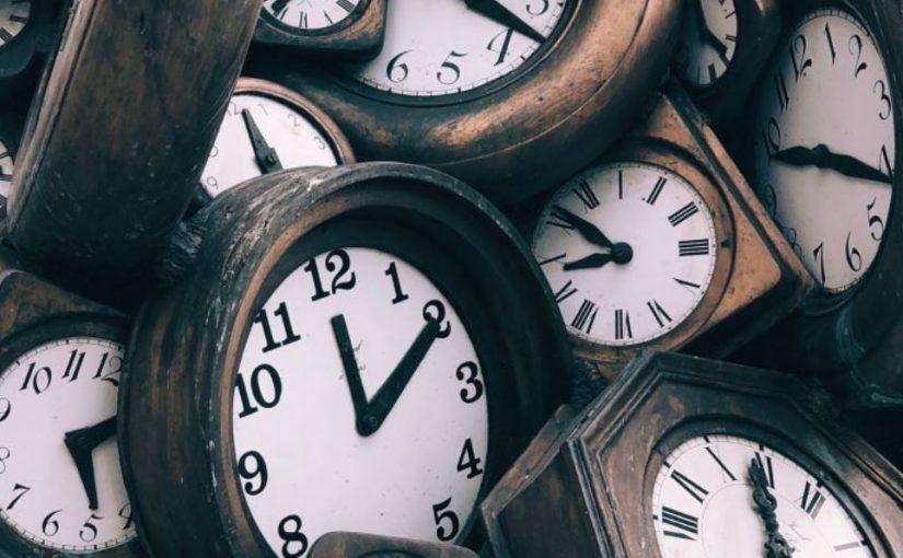 Karyawan Wajib Paham! Cara Mengelola Waktu Kerja yang Benar
