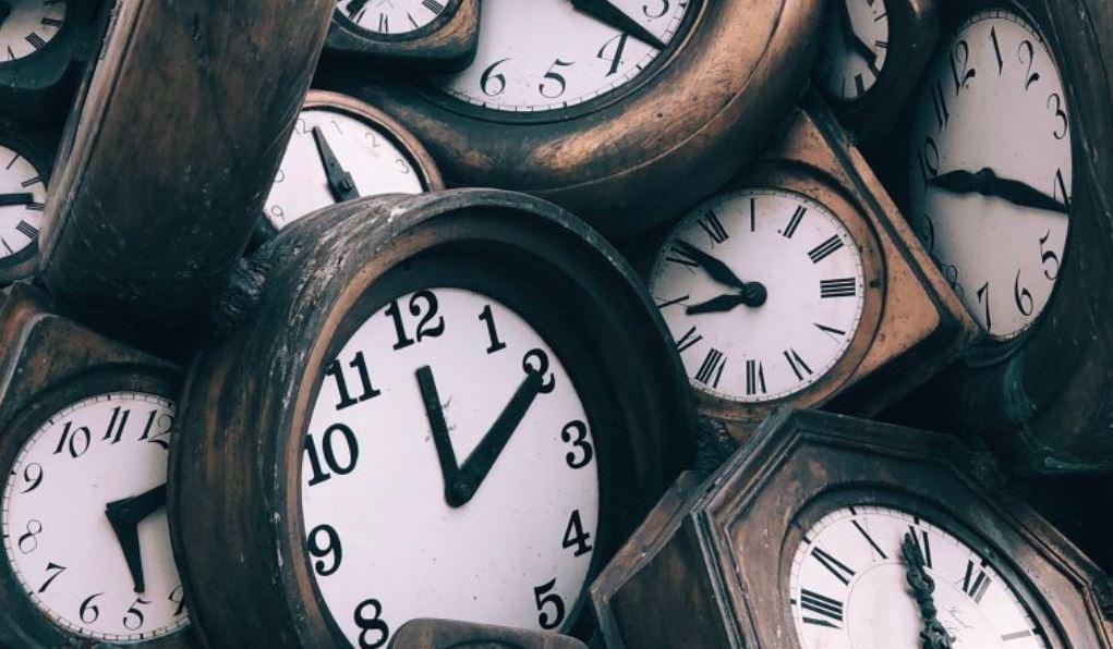 Cara Mengelola Waktu Kerja yang Benar