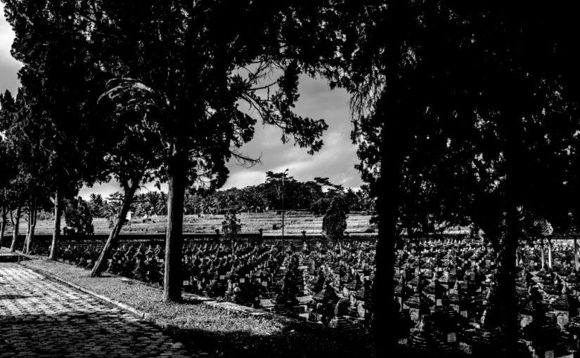mengapa rakyat Bali mengadakan Perang Puputan Margarana