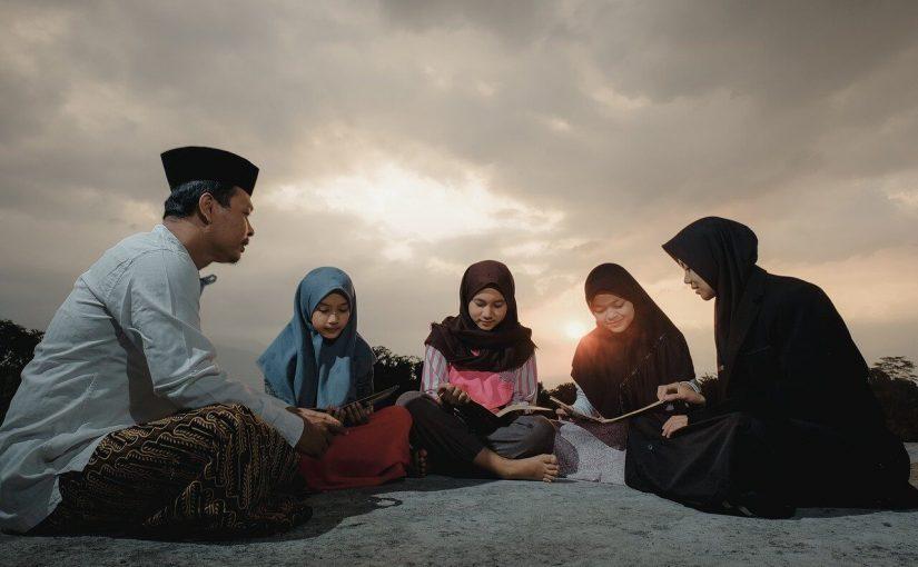 Mengapa Umat Islam Diwajibkan Untuk Berdakwah