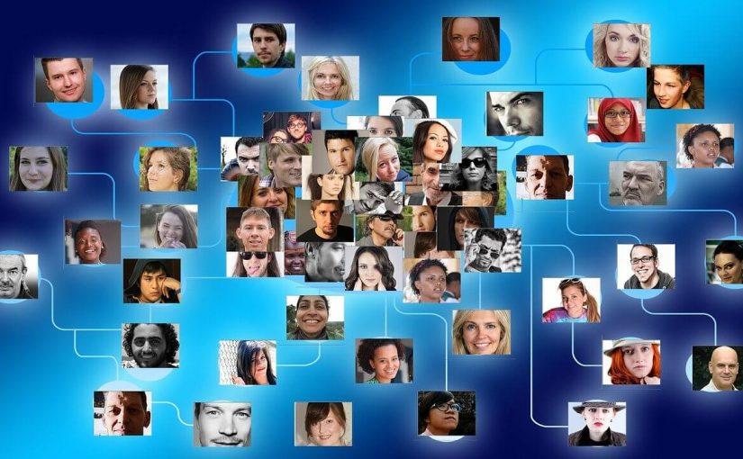 Mengapa interaksi sosial dikatakan sebagai kunci dari semua kehidupan sosial