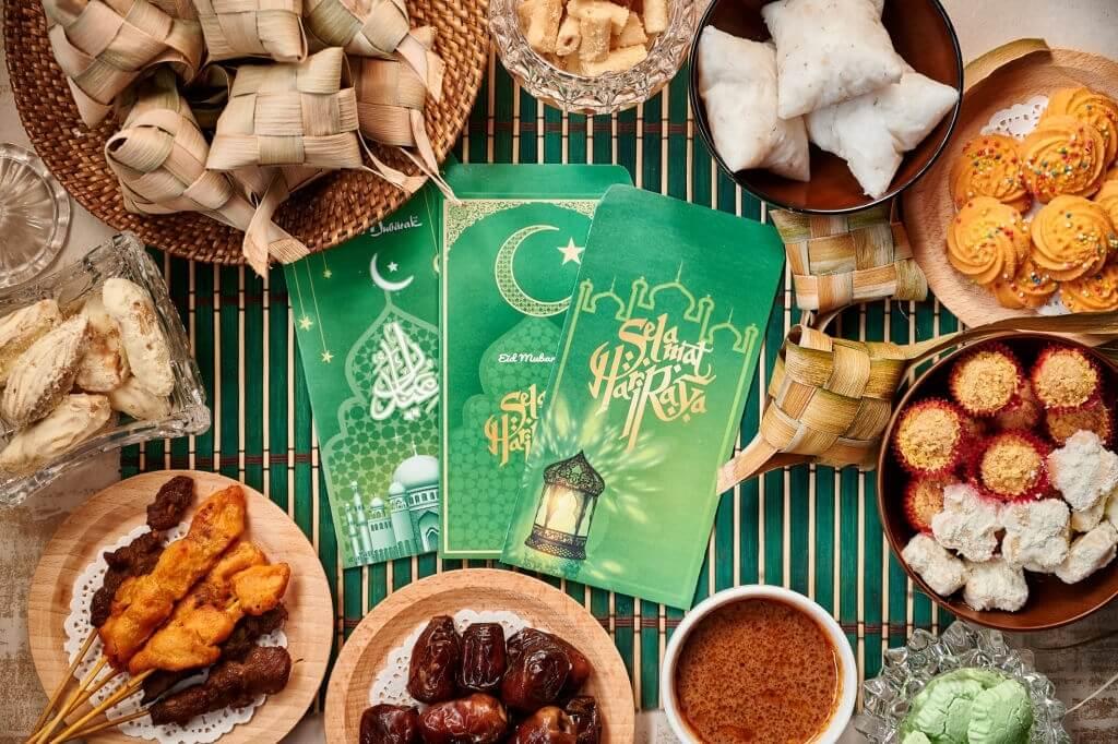 Hal Yang Tidak Boleh Terlewatkan Saat Lebaran Idul Fitri