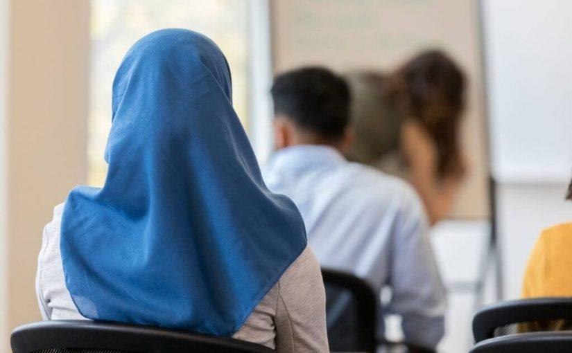Islam Menganjurkan Untuk Mempelajari Ilmu Pengetahuan di Dunia