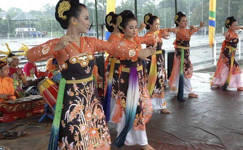 Cara Melestarikan Tari di Indonesia